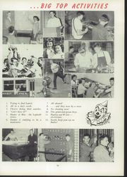 Page 83, 1953 Edition, Wausau High School - Wahiscan Yearbook (Wausau, WI) online yearbook collection
