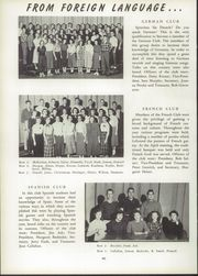 Page 84, 1953 Edition, Wausau High School - Wahiscan Yearbook (Wausau, WI) online yearbook collection