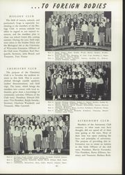 Page 85, 1953 Edition, Wausau High School - Wahiscan Yearbook (Wausau, WI) online yearbook collection