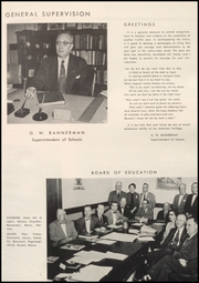 Page 11, 1955 Edition, Wausau High School - Wahiscan Yearbook (Wausau, WI) online yearbook collection