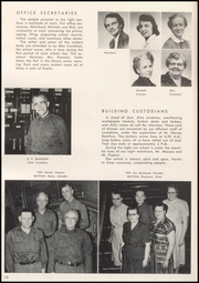 Page 16, 1955 Edition, Wausau High School - Wahiscan Yearbook (Wausau, WI) online yearbook collection
