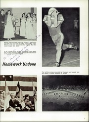 Page 11, 1965 Edition, Wausau High School - Wahiscan Yearbook (Wausau, WI) online yearbook collection