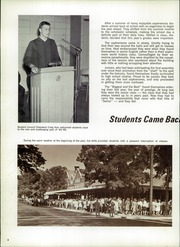 Page 8, 1965 Edition, Wausau High School - Wahiscan Yearbook (Wausau, WI) online yearbook collection