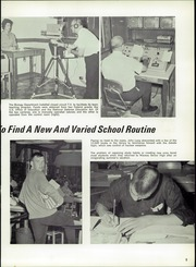 Page 9, 1965 Edition, Wausau High School - Wahiscan Yearbook (Wausau, WI) online yearbook collection