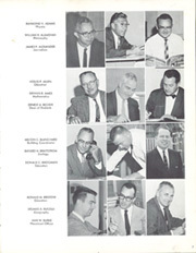 Page 11, 1961 Edition, Cal State Fullerton - Titan Yearbook (Fullerton, CA) online yearbook collection