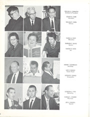 Page 12, 1961 Edition, Cal State Fullerton - Titan Yearbook (Fullerton, CA) online yearbook collection