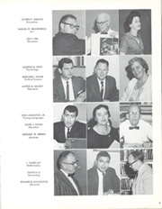 Page 13, 1961 Edition, Cal State Fullerton - Titan Yearbook (Fullerton, CA) online yearbook collection
