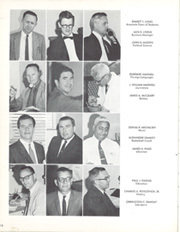 Page 14, 1961 Edition, Cal State Fullerton - Titan Yearbook (Fullerton, CA) online yearbook collection