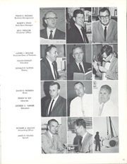 Page 15, 1961 Edition, Cal State Fullerton - Titan Yearbook (Fullerton, CA) online yearbook collection