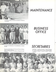 Page 16, 1961 Edition, Cal State Fullerton - Titan Yearbook (Fullerton, CA) online yearbook collection