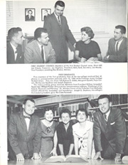 Page 9, 1961 Edition, Cal State Fullerton - Titan Yearbook (Fullerton, CA) online yearbook collection