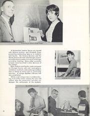 Page 12, 1962 Edition, Cal State Fullerton - Titan Yearbook (Fullerton, CA) online yearbook collection