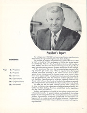Page 5, 1962 Edition, Cal State Fullerton - Titan Yearbook (Fullerton, CA) online yearbook collection