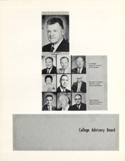 Page 6, 1962 Edition, Cal State Fullerton - Titan Yearbook (Fullerton, CA) online yearbook collection