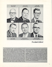 Page 7, 1962 Edition, Cal State Fullerton - Titan Yearbook (Fullerton, CA) online yearbook collection