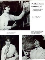 Page 19, 1963 Edition, Cal State Fullerton - Titan Yearbook (Fullerton, CA) online yearbook collection