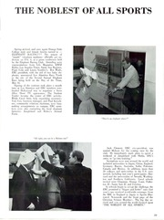 Page 31, 1963 Edition, Cal State Fullerton - Titan Yearbook (Fullerton, CA) online yearbook collection