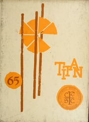 Cal State Fullerton - Titan Yearbook (Fullerton, CA) online yearbook collection, 1965 Edition, Page 1