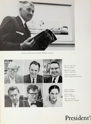 Page 12, 1965 Edition, Cal State Fullerton - Titan Yearbook (Fullerton, CA) online yearbook collection