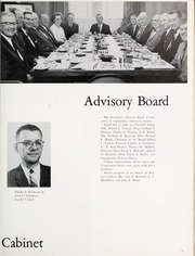 Page 13, 1965 Edition, Cal State Fullerton - Titan Yearbook (Fullerton, CA) online yearbook collection