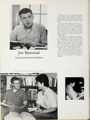 Page 16, 1965 Edition, Cal State Fullerton - Titan Yearbook (Fullerton, CA) online yearbook collection