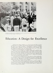 Page 6, 1965 Edition, Cal State Fullerton - Titan Yearbook (Fullerton, CA) online yearbook collection