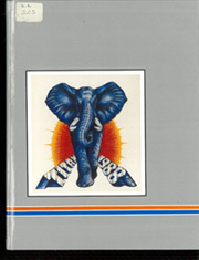 Page 1, 1988 Edition, Cal State Fullerton - Titan Yearbook (Fullerton, CA) online yearbook collection