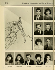 Page 108, 1988 Edition, Cal State Fullerton - Titan Yearbook (Fullerton, CA) online yearbook collection