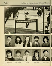 Page 114, 1988 Edition, Cal State Fullerton - Titan Yearbook (Fullerton, CA) online yearbook collection