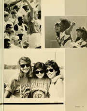 Page 15, 1988 Edition, Cal State Fullerton - Titan Yearbook (Fullerton, CA) online yearbook collection