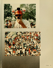 Page 17, 1988 Edition, Cal State Fullerton - Titan Yearbook (Fullerton, CA) online yearbook collection