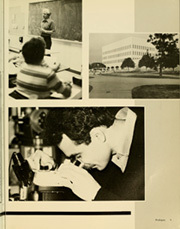 Page 7, 1988 Edition, Cal State Fullerton - Titan Yearbook (Fullerton, CA) online yearbook collection