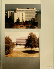 Page 9, 1988 Edition, Cal State Fullerton - Titan Yearbook (Fullerton, CA) online yearbook collection