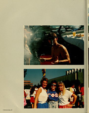 Page 10, 1990 Edition, Cal State Fullerton - Titan Yearbook (Fullerton, CA) online yearbook collection