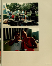 Page 11, 1990 Edition, Cal State Fullerton - Titan Yearbook (Fullerton, CA) online yearbook collection