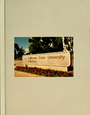 Page 5, 1990 Edition, Cal State Fullerton - Titan Yearbook (Fullerton, CA) online yearbook collection