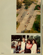 Page 8, 1990 Edition, Cal State Fullerton - Titan Yearbook (Fullerton, CA) online yearbook collection