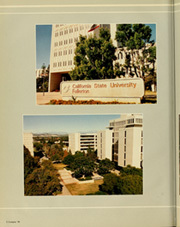 Page 6, 1991 Edition, Cal State Fullerton - Titan Yearbook (Fullerton, CA) online yearbook collection