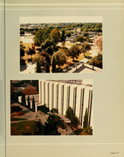 Page 7, 1991 Edition, Cal State Fullerton - Titan Yearbook (Fullerton, CA) online yearbook collection