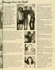 Page 165, 1996 Edition, Cal State Fullerton - Titan Yearbook (Fullerton, CA) online yearbook collection