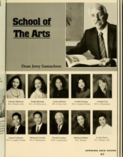 Page 115, 1997 Edition, Cal State Fullerton - Titan Yearbook (Fullerton, CA) online yearbook collection
