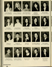 Page 116, 1997 Edition, Cal State Fullerton - Titan Yearbook (Fullerton, CA) online yearbook collection