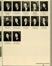 Page 117, 1997 Edition, Cal State Fullerton - Titan Yearbook (Fullerton, CA) online yearbook collection