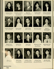 Page 120, 1997 Edition, Cal State Fullerton - Titan Yearbook (Fullerton, CA) online yearbook collection