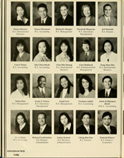 Page 124, 1997 Edition, Cal State Fullerton - Titan Yearbook (Fullerton, CA) online yearbook collection