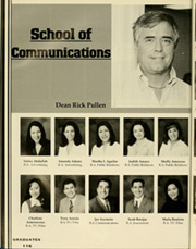 Page 134, 1997 Edition, Cal State Fullerton - Titan Yearbook (Fullerton, CA) online yearbook collection