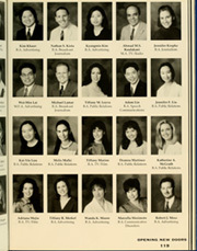Page 137, 1997 Edition, Cal State Fullerton - Titan Yearbook (Fullerton, CA) online yearbook collection