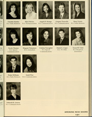 Page 139, 1997 Edition, Cal State Fullerton - Titan Yearbook (Fullerton, CA) online yearbook collection