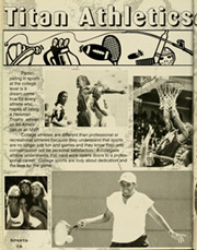 Page 36, 1997 Edition, Cal State Fullerton - Titan Yearbook (Fullerton, CA) online yearbook collection