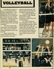 Page 38, 1997 Edition, Cal State Fullerton - Titan Yearbook (Fullerton, CA) online yearbook collection